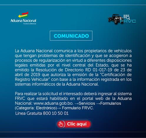 Imagen Aduana