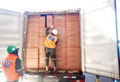Resultado de imagen de Aduana personal contrabandistas